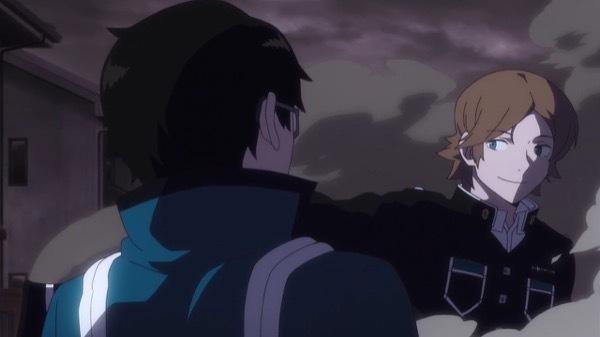 期 二 ワールド トリガー アニメ『ワールドトリガー』2期 第6話、柿崎の好感度が爆上がり…!一方、遊真のガチっぷりに「こっわw」「悪役感がいいな」